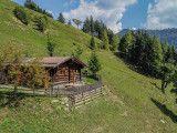Urlaub auf der Alm in Grossarl - Sonnseit Hütte