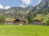 Ferienhaus Aschauhütte im Großarltal